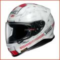 SHOEI NXR TERMINUS TC-1