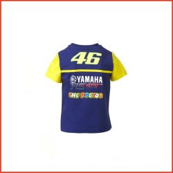 Yamaha GP 2015 Rossi t-shirt kids