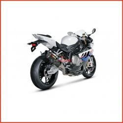 Akrapovič Exhaust system Racing Line Carbon BMW S1000 RR 09-14