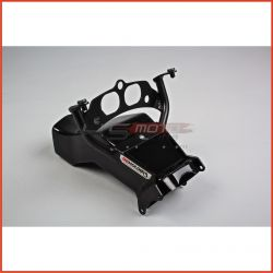 Instrument and fairing holder + air duct racing Yamaha R1 2015