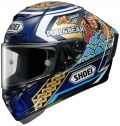 SHOEI X-SPIRIT 3 MARQUEZ MOTEGI3 TC-2