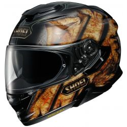 SHOEI GT-AIR II DEVIATION TC-9