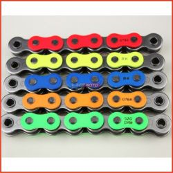 RK Chain 520 GXW Color