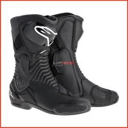 ALPINESTARS Boots S-MX 6 (black vented)