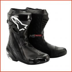 ALPINESTARS Boots Supertech R (black)