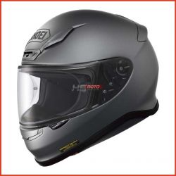 SHOEI NXR MATT DEEP GREY