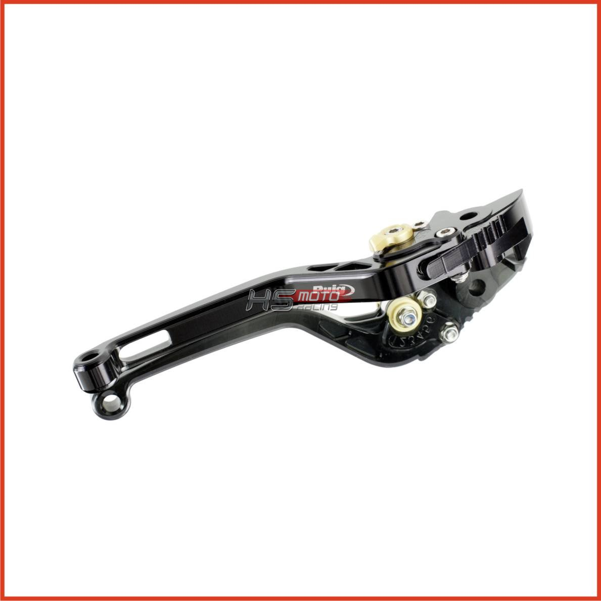 Details about  /160A Puig Handle Brake with Fitting Flip-Up Selector Colour Yamaha XJR 1200