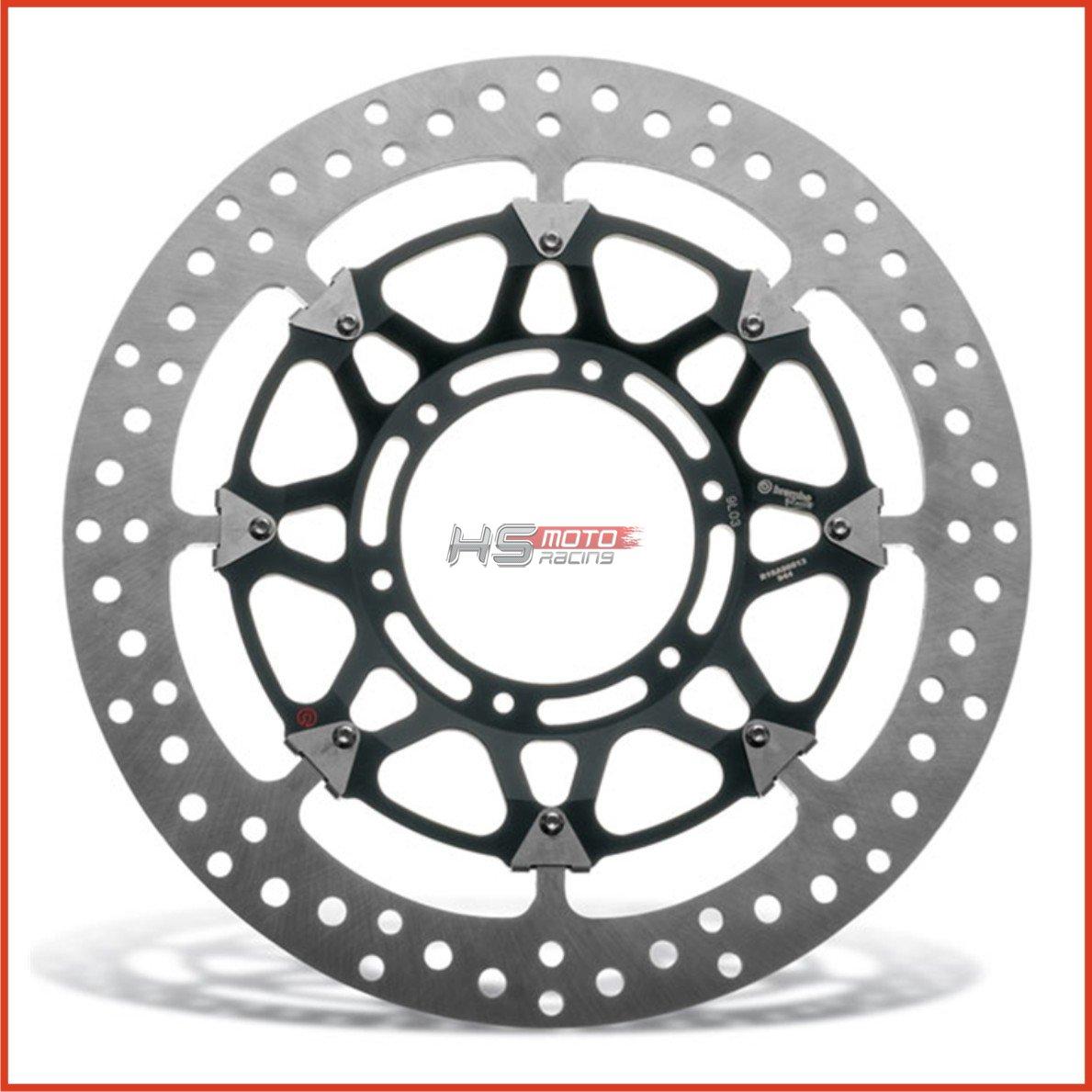 brembo brake discs set t drive yamaha yzf r1 04 06 Yzf R6