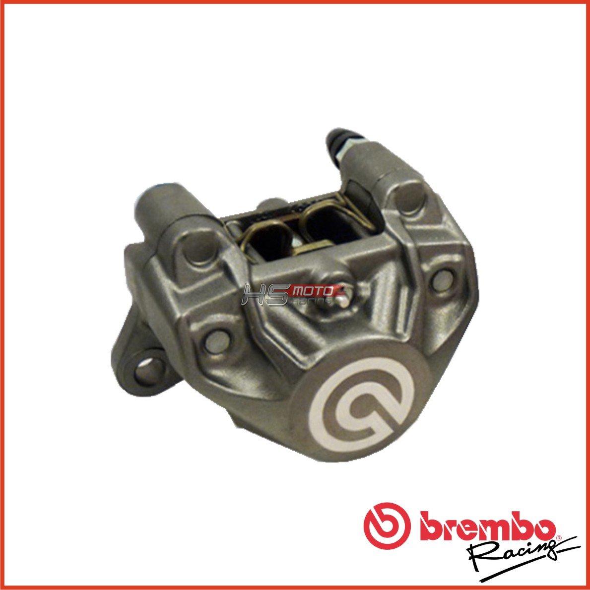 Brembo Brake Pads >> BREMBO Brake Caliper- Rear Sport Casted – 2 pieces P2 34